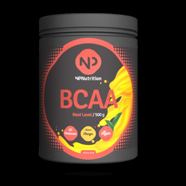 NP Nutrition - Next Level BCAA
