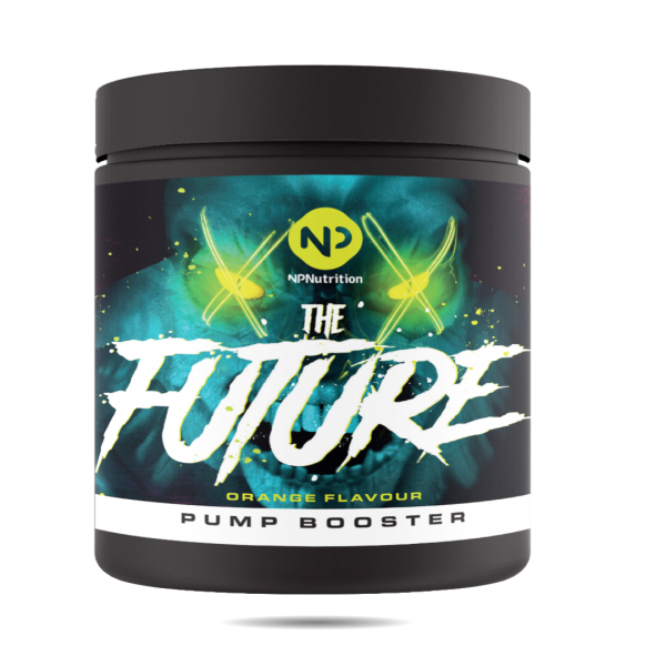 NP Nutrition - THE FUTURE Pump Booster
