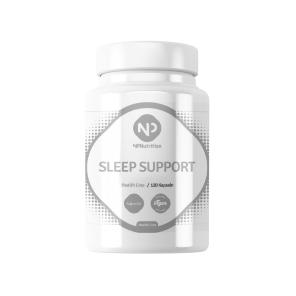 NP Nutrition - Sleep Support