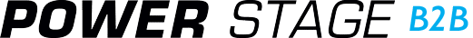 Powerstage B2B - zur Startseite wechseln